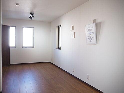 新築一戸建て-八王子市堀之内2丁目 洋室約10.92帖(オプションで、2部屋に区切れます)
