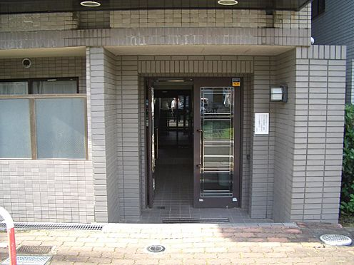 マンション(建物一部)-板橋区高島平1丁目 エントランス