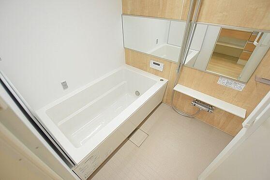 中古マンション-葛飾区東立石3丁目 風呂