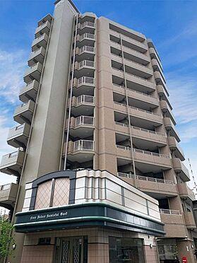 区分マンション-名古屋市西区貴生町 南向きで日当たり良好。「上小田井」駅徒歩約4分の好立地。