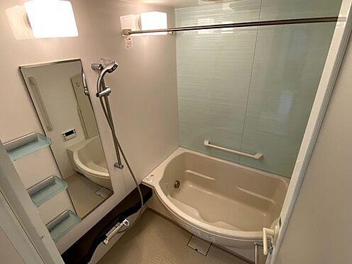 マンション(建物一部)-船橋市三山8丁目 風呂