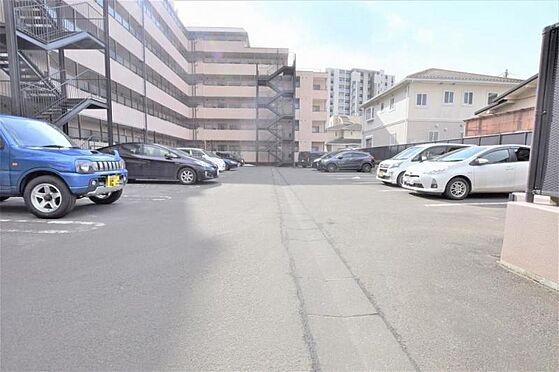 中古マンション-仙台市青葉区広瀬町 駐車場