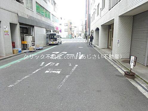 事務所(建物一部)-横浜市南区吉野町3丁目 周辺