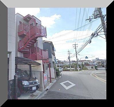 マンション(建物全部)-豊中市熊野町4丁目 間取り