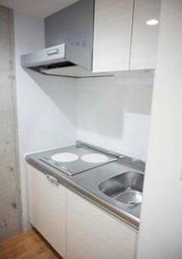 マンション(建物全部)-渋谷区本町3丁目 キッチン