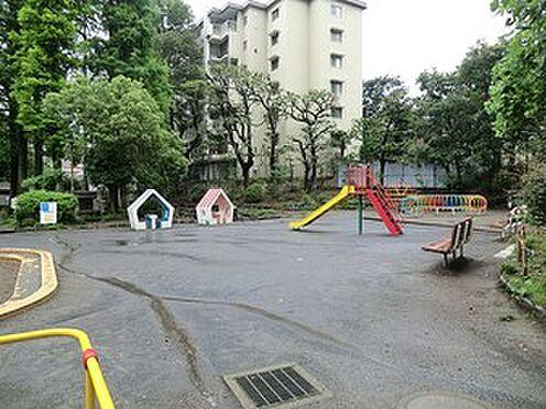 マンション(建物全部)-世田谷区下馬6丁目 鶴ヶ久保公園