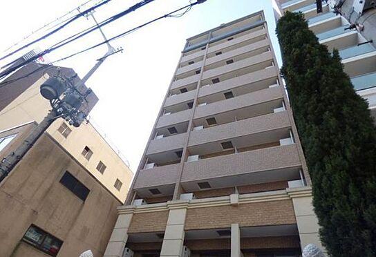 マンション(建物一部)-大阪市中央区島之内1丁目 オシャレなデザインの外観