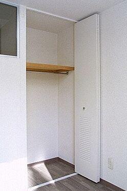 マンション(建物一部)-札幌市厚別区厚別中央四条5丁目 収納