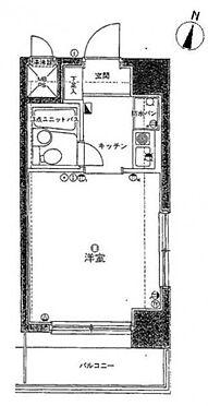 マンション(建物一部)-川崎市川崎区境町 ライオンズマンション川崎境町・ライズプランニング