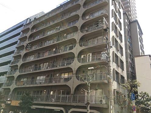 マンション(建物一部)-大阪市西区南堀江1丁目 外観