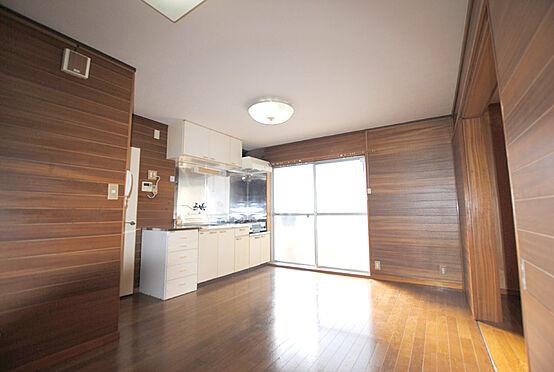マンション(建物一部)-鎌倉市材木座6丁目 居間