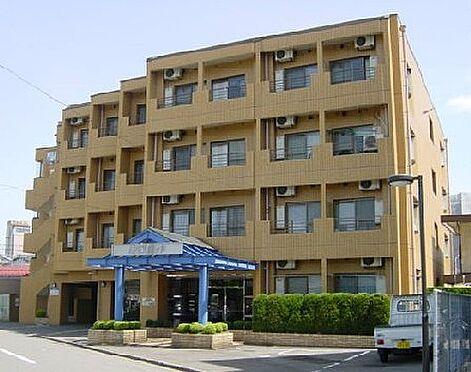マンション(建物一部)-福井市四ツ井2丁目 外観