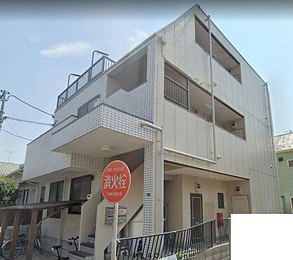 マンション(建物全部)-川崎市川崎区中島2丁目 外観