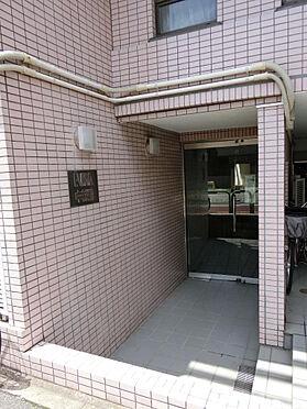 マンション(建物一部)-練馬区中村北4丁目 エントランス