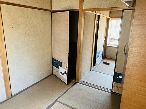 中古テラスハウス-京都市伏見区横大路下三栖山殿 子供部屋