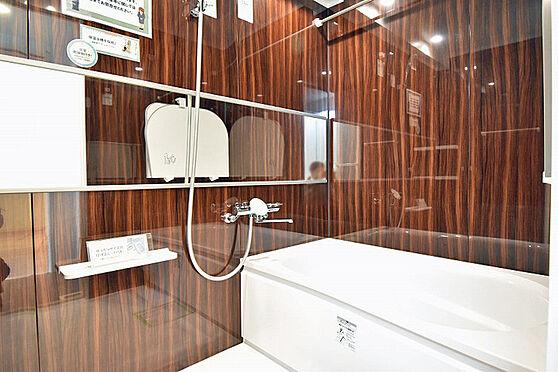 中古マンション-小金井市本町6丁目 風呂