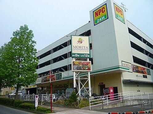アパート-仙台市青葉区旭ケ丘2丁目 フレッシュフードモリヤ旭ヶ丘店900m