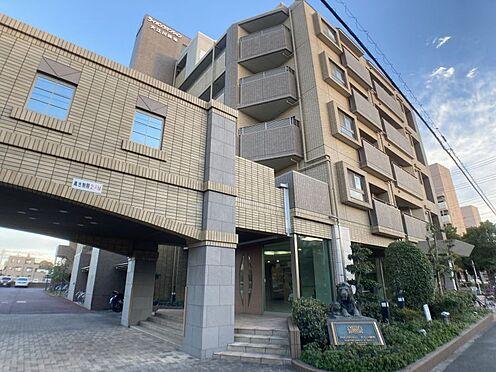 中古マンション-名古屋市南区神松町2丁目 外観