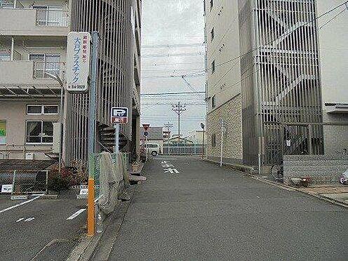 マンション(建物全部)-京都市右京区西院西田町 居間