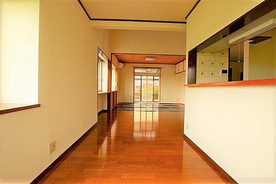 中古一戸建て-仙台市太白区袋原2丁目 居間