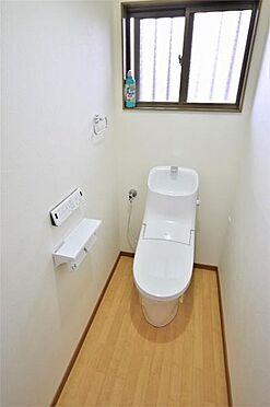 戸建賃貸-仙台市青葉区中山2丁目 トイレ