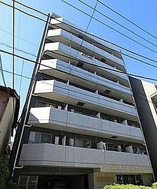 マンション(建物一部)-墨田区菊川1丁目 外観