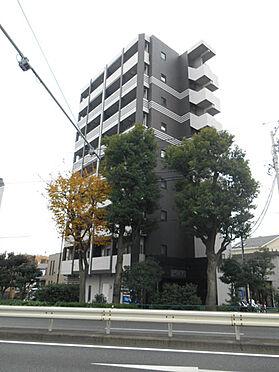 マンション(建物一部)-大田区北千束2丁目 外観