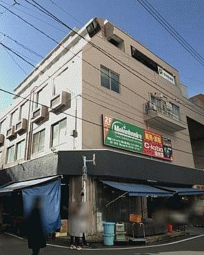マンション(建物一部)-仙台市青葉区中央3丁目 外観