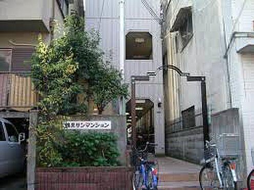 マンション(建物一部)-大阪市鶴見区放出東1丁目 間取り