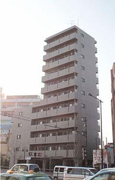 マンション(建物一部)-豊島区南長崎1丁目 外観