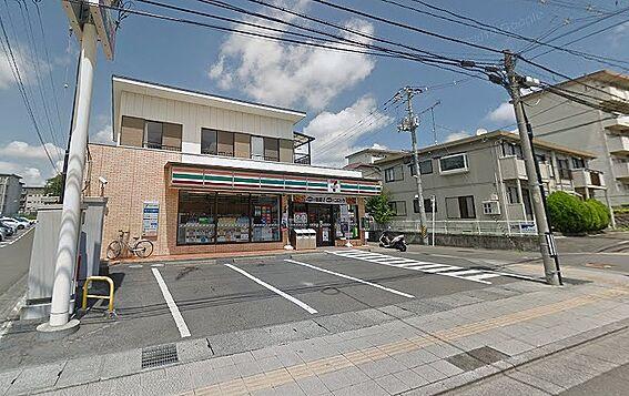 戸建賃貸-仙台市泉区黒松2丁目 セブンイレブン仙台黒松店 約200m