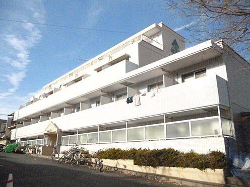 マンション(建物一部)-横浜市神奈川区片倉4丁目 外観