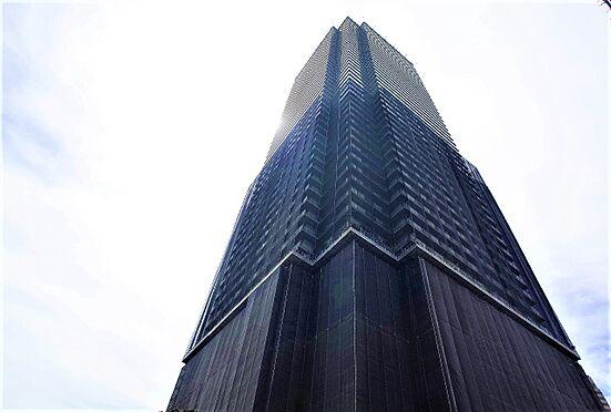 中古マンション-江東区東雲1丁目 全673戸のビッグコミュニティ