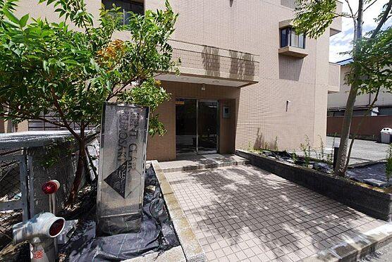 マンション(建物一部)-北九州市八幡西区陣原2丁目 陣原駅徒歩8分、近隣にコンビニやドラッグストアがあり生活環境良好です。