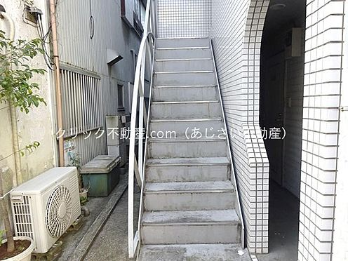 アパート-横浜市保土ケ谷区常盤台 その他