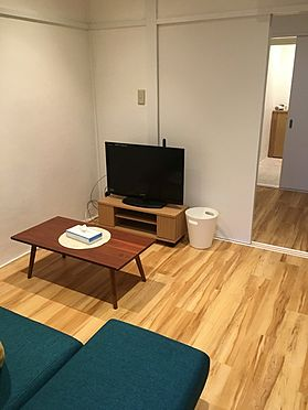 マンション(建物全部)-大阪市北区同心2丁目 居間