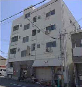 マンション(建物全部)-大阪市住吉区我孫子5丁目 外観