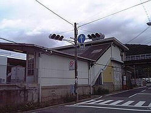 倉庫-和歌山市本渡 【駅】黒江駅まで1813m