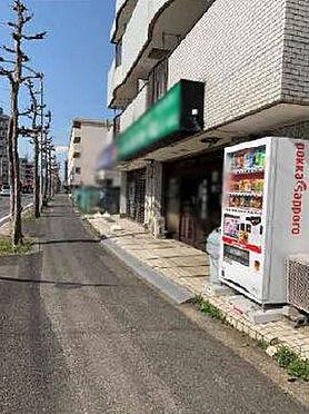 マンション(建物全部)-松戸市上本郷 外観