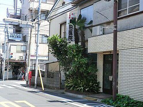 建物全部その他-大田区西蒲田8丁目 周辺環境:島田医院