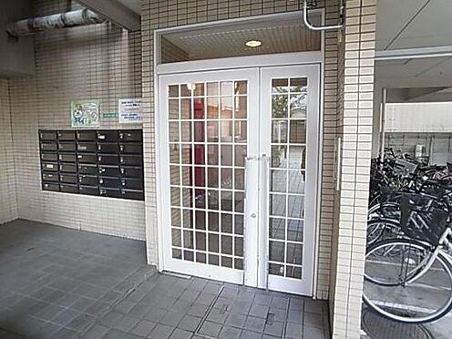 マンション(建物一部)-神戸市兵庫区大開通5丁目 清潔感のあるエントランス