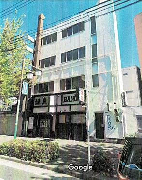 ビル(建物全部)-大阪市阿倍野区西田辺町1丁目 外観