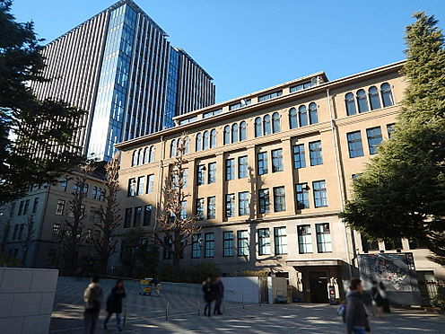 マンション(建物一部)-文京区目白台1丁目 早稲田大学・・・850m
