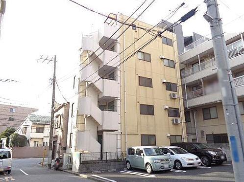マンション(建物全部)-千葉市中央区新田町 no-image