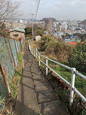 建物全部その他-横須賀市追浜町3丁目 車の進入はできません
