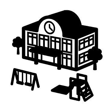 マンション(建物全部)-知多郡美浜町河和台3丁目 【保育園】河和北保育所まで730m