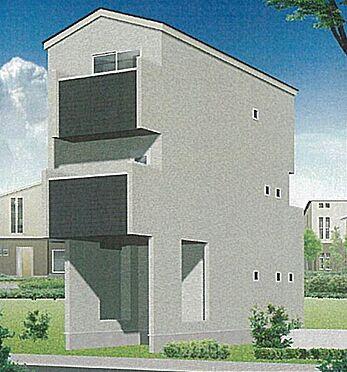 新築一戸建て-名古屋市中村区中村町5丁目 その他