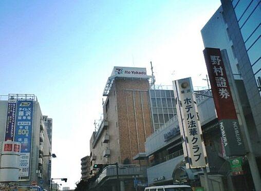区分マンション-藤沢市鵠沼石上2丁目 イトーヨーカドー藤沢店まで352m