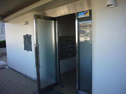 マンション(建物全部)-横浜市港北区錦が丘 居間