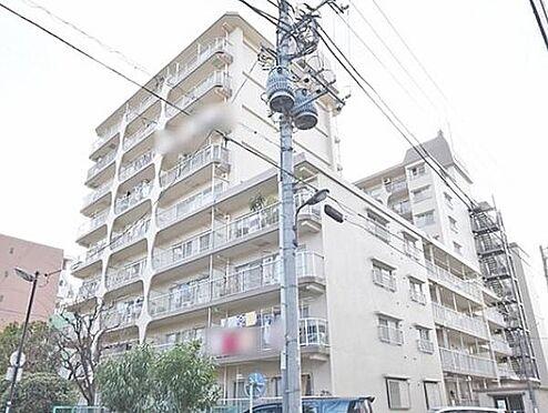 マンション(建物一部)-墨田区立川2丁目 外観